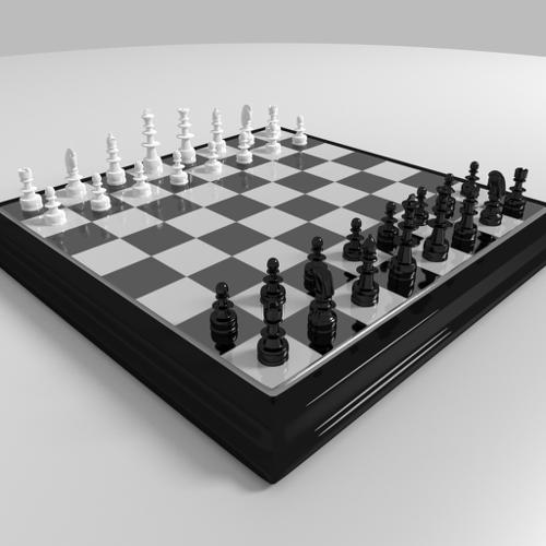 Chess Set preview image
