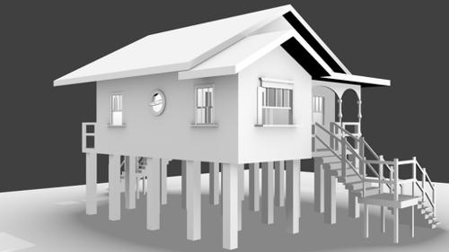 OLD BEACH HOUSE preview image