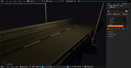 Bridge/ Overpass preview image
