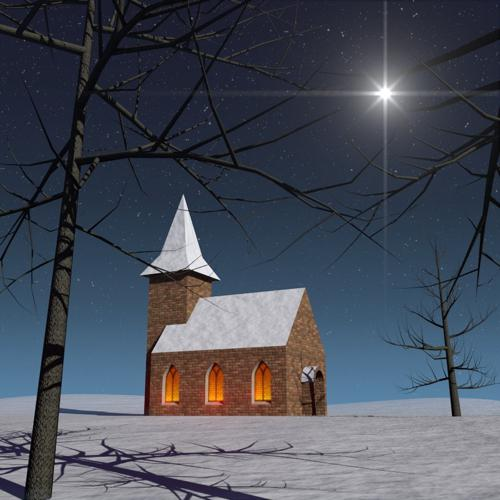 Winter Church preview image