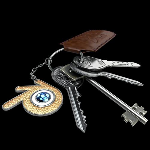 Keys preview image