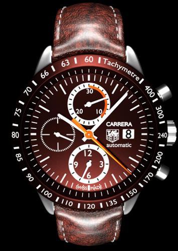 Tag Heuer Carrera Watch preview image