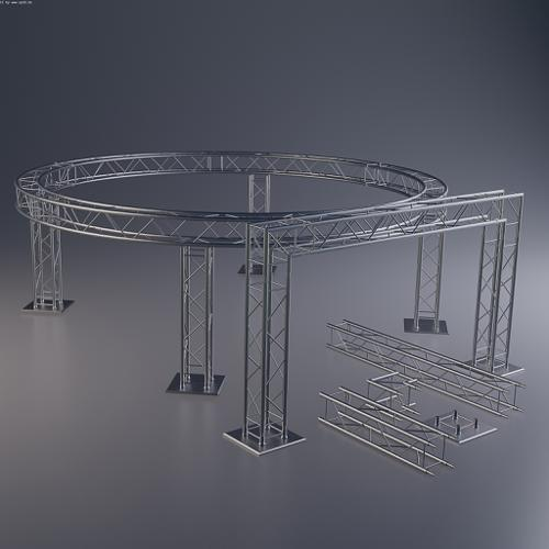Truss  preview image