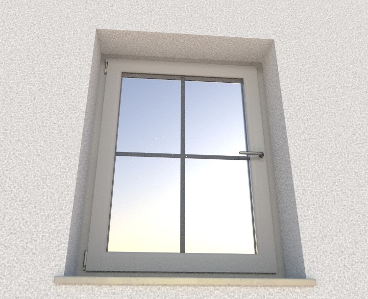 Animated Window Component preview image 4