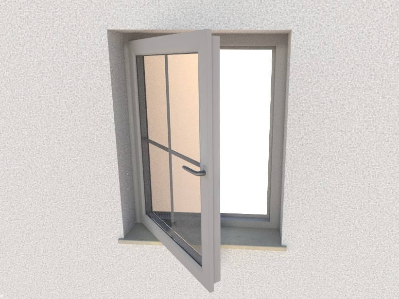 Animated Window Component preview image 3