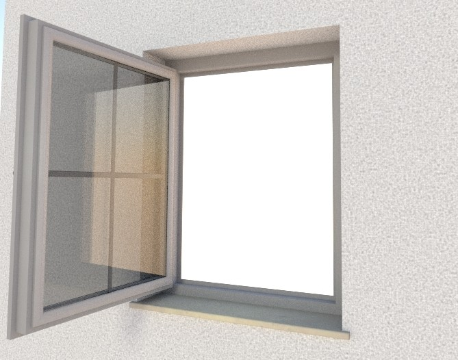 Animated Window Component preview image 2