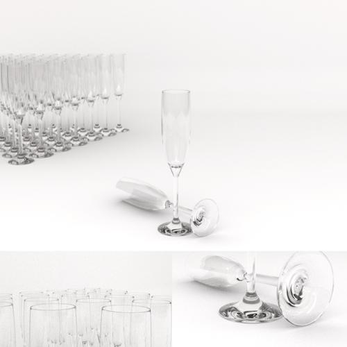 Bubbly Glass preview image