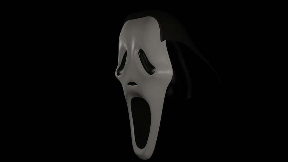 Scream preview image 1