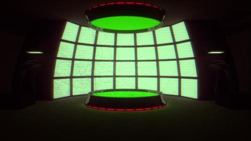 Hologram Chamber/Room preview image