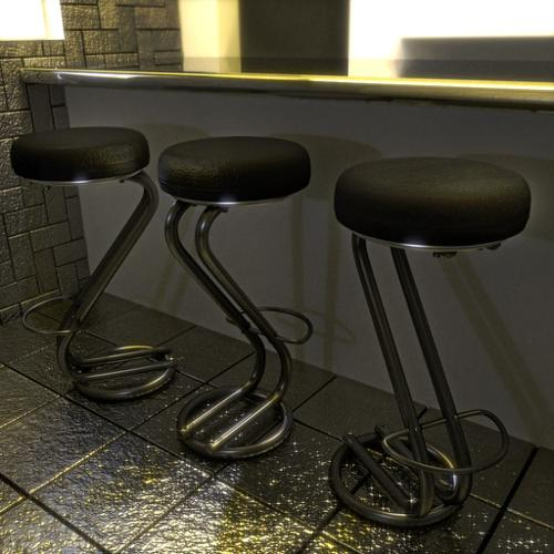 Bar Stool preview image