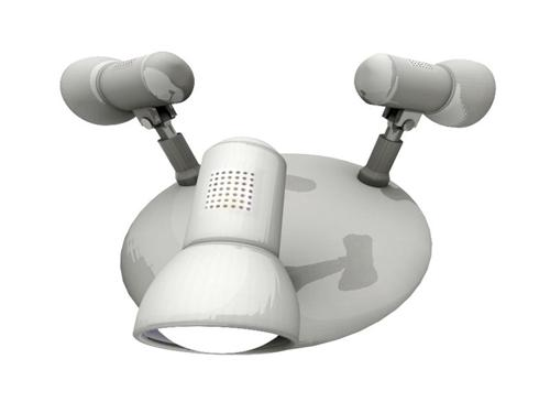 Wall Lamp preview image