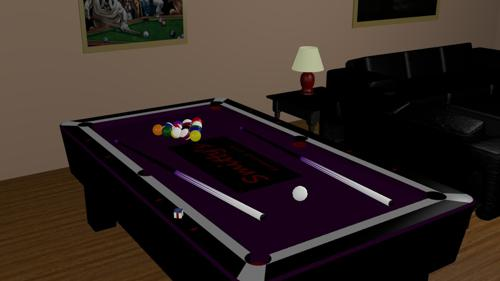 PoolTable preview image