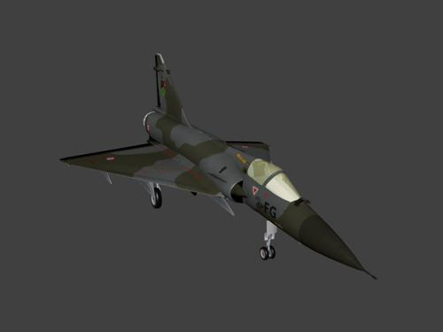 Mirage 2000 5 preview image