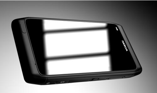 NOKIA N8 preview image