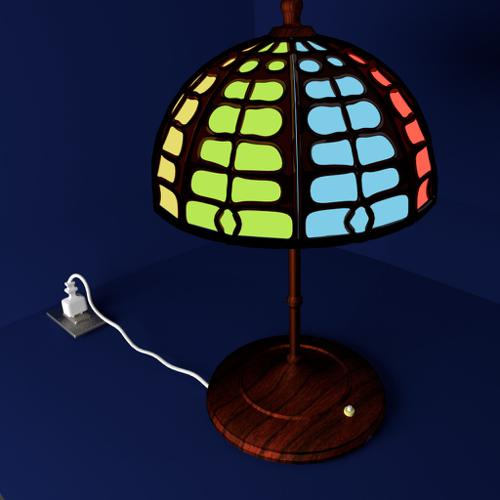 Cheap Lamp preview image