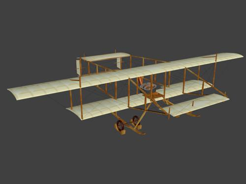 Farman IV 1911 preview image