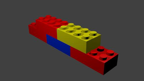 Lego blocks preview image