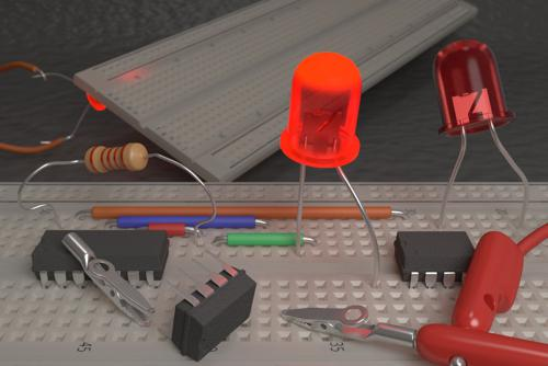 Circuit Elements preview image