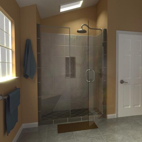 Stone Shower preview image