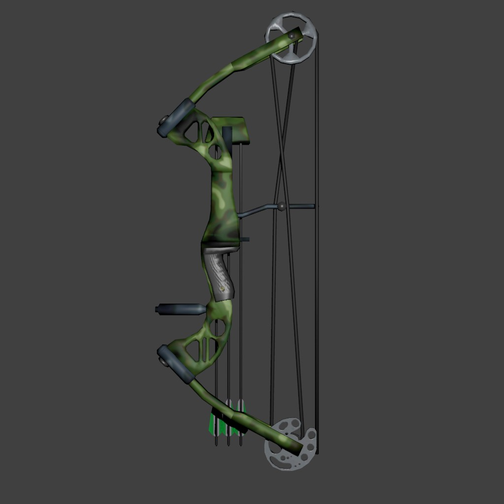 Compound Bow preview image 1