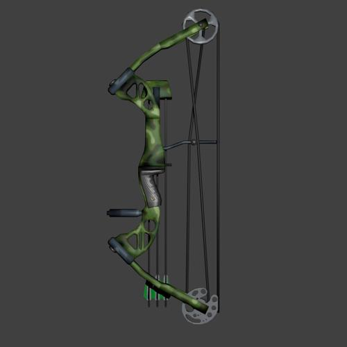 Compound Bow preview image