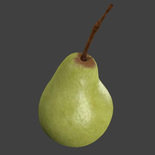 Pear preview image