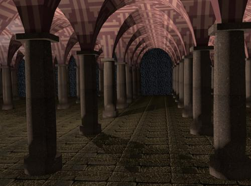 vaulted hall preview image