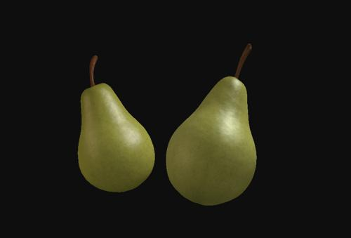 Grusha: Pear preview image