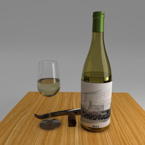 winebottle preview image