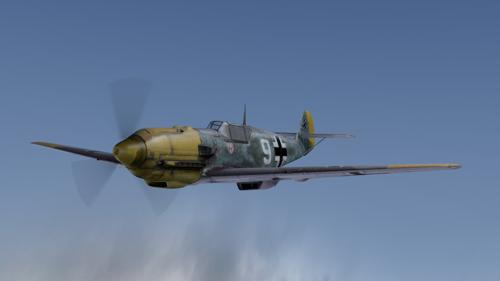 ME 109 preview image