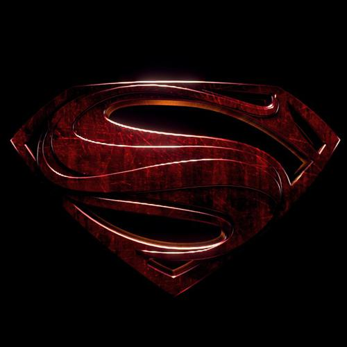 New logo of Man of Steel preview image