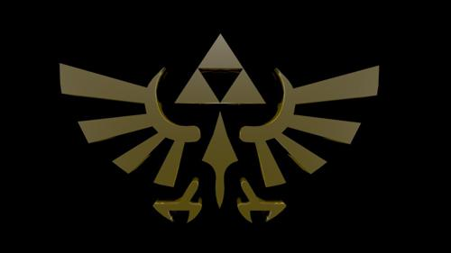 trifuerza / triforce preview image