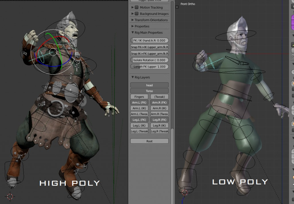 Tall Dwarf preview image 1