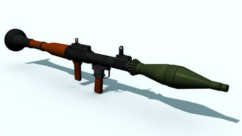 Rpg-7 preview image