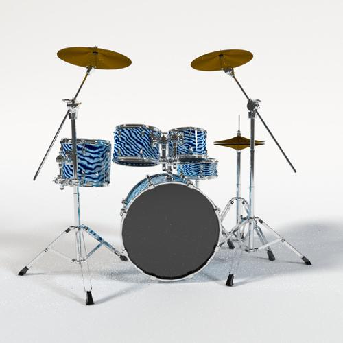 Drum Kit preview image