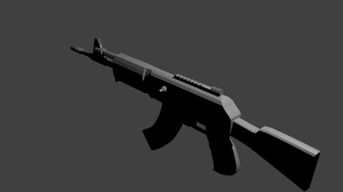 Galil Ace 32 preview image