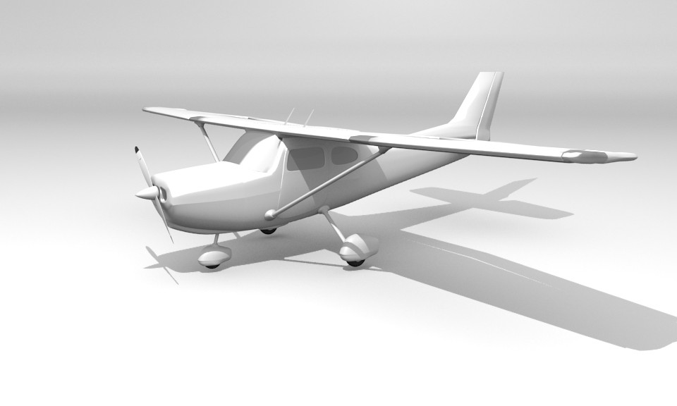 cessna172 preview image 1