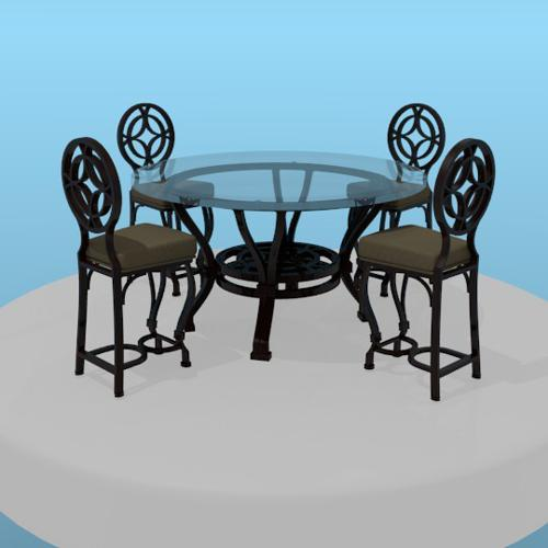 Dinning room set preview image
