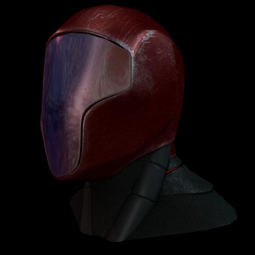 syfy soldier helm preview image