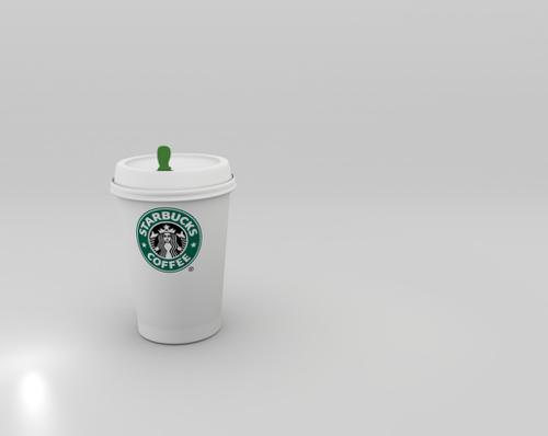 Starbucks Cup preview image