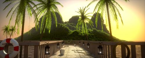 -Island Dock- (Updated) preview image