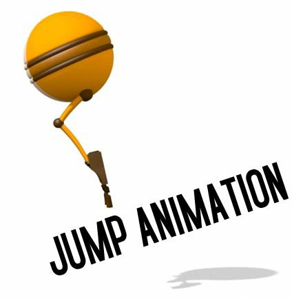 Jump Animation preview image