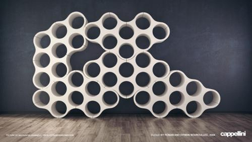 Cloud by Ronan and Erwan Bouroullec preview image