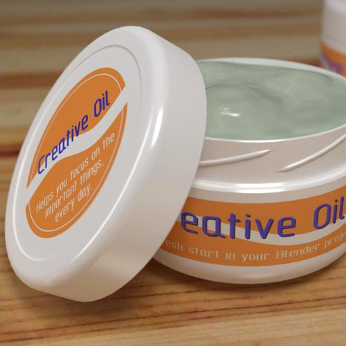 Creativity Cream preview image