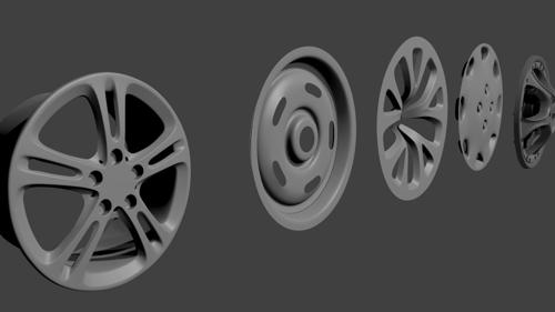 Rims preview image
