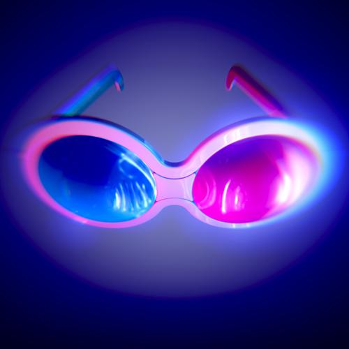 Stereoscopic Glasses preview image