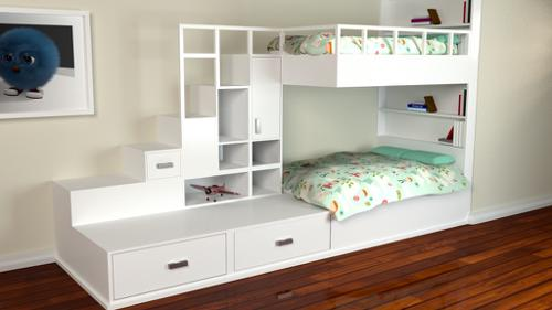 Bunkbeds preview image