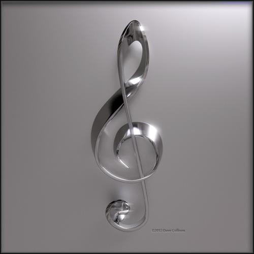 Treble Clef preview image