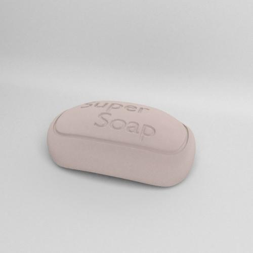 Bathroom Soap preview image