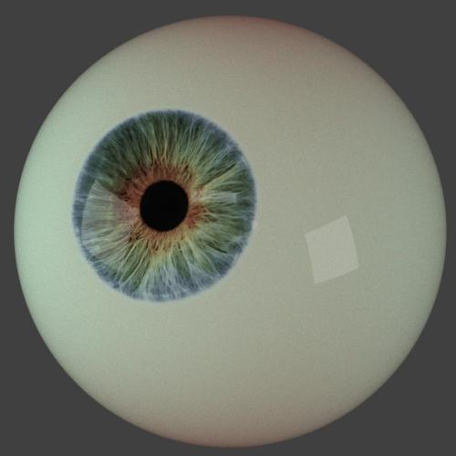Eyeball reference preview image